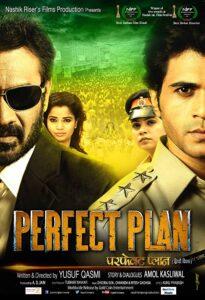 Perfect Plan (2017)